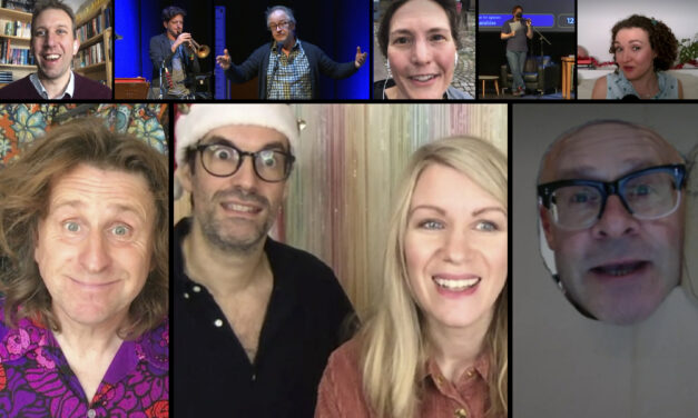 The End of the Show with Harry Hill and More! – #NineLessons24 – Part 21