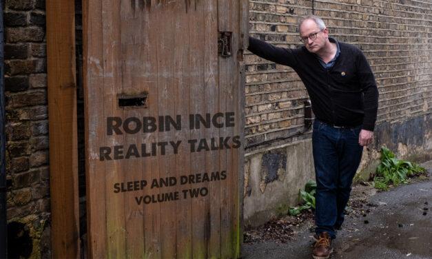 The Reality Talks – Volume 2 – Sleep & Dreams