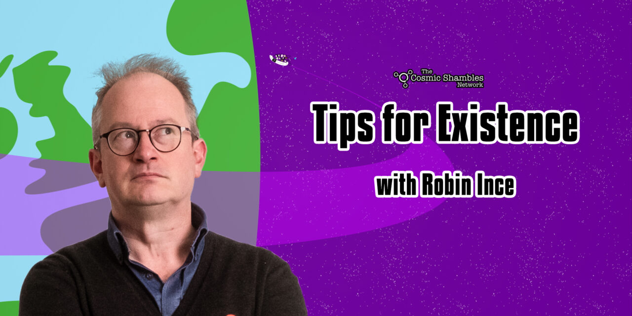 Tips for Existence – Coming Soon