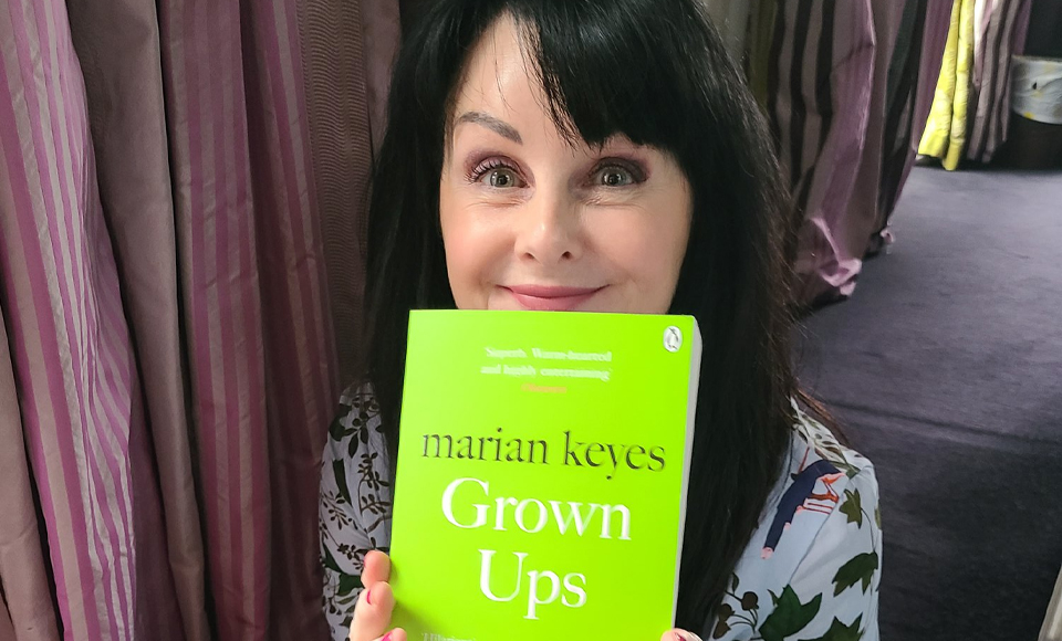 Marian Keyes – Book Shambles