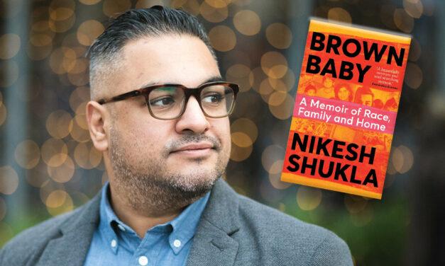 Nikesh Shukla Returns – Book Shambles