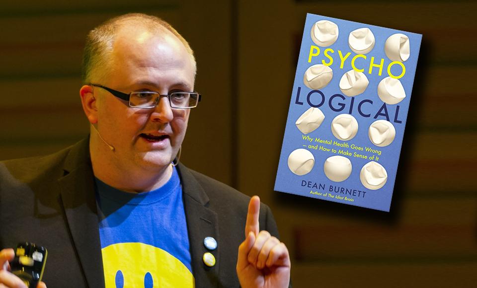 Psycho-Logical Virtual Book Launch