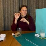 The Science of Frothing Milk – Helen Czerski