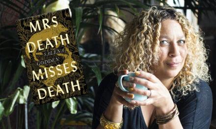 Salena Godden Returns – Book Shambles