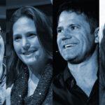 Steve Backshall & Georgia Jones – Science Shambles Feb 21st