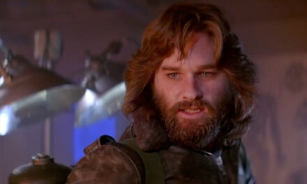 The Thing – An Uncanny Hour – Episode 7