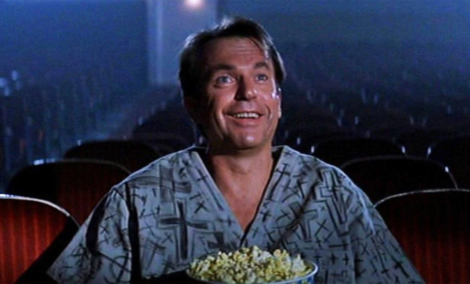 John Carpenter's Apocalypse Trilogy: Part 2 – An Uncanny Hour