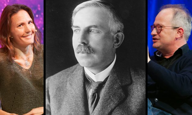 Rutherford, Radioactivity and the Future of Physics