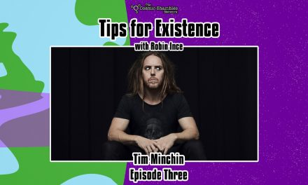 Tim Minchin – Tips for Existence