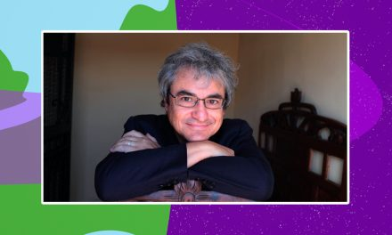Carlo Rovelli – Tips for Existence
