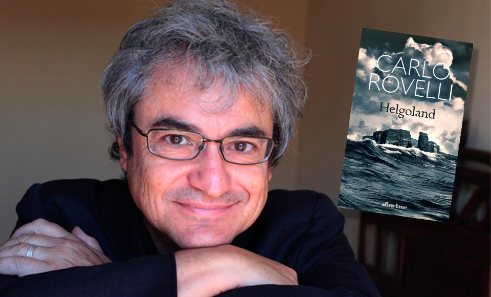 Carlo Rovelli – Book Shambles