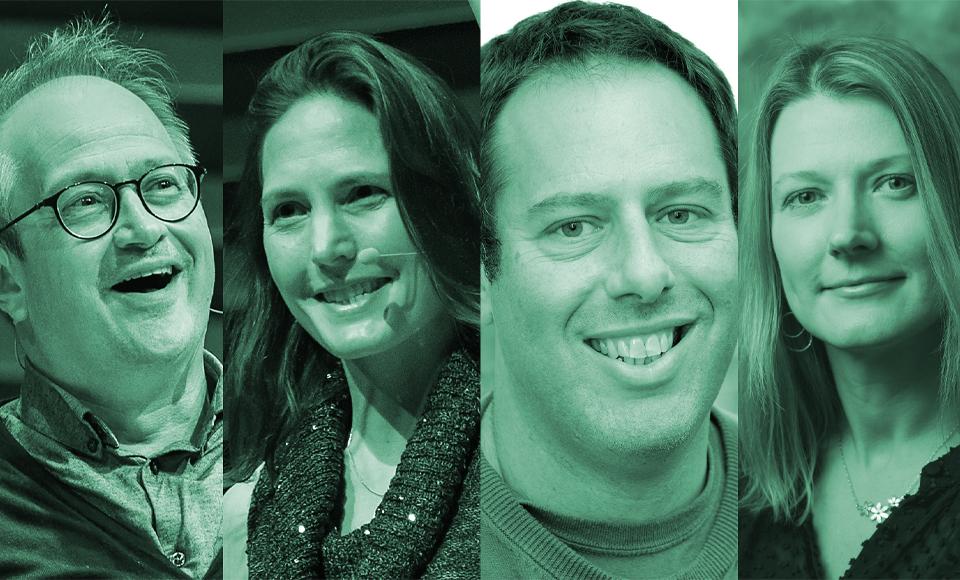Dan Davis & Sheena Cruickshank – Science Shambles March 7