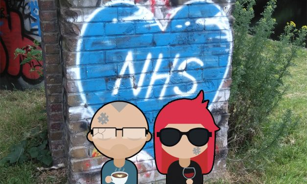 The Darker Side of 'Protecting the NHS' – Brain Yapping
