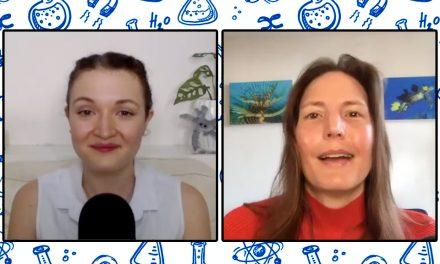 Setting the Clock in Our Brain – Ginny Smith & Helen Czerski