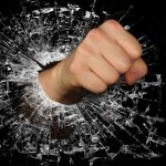A Year of Lockdown Grief: Part 2 – Anger – Dean Burnett