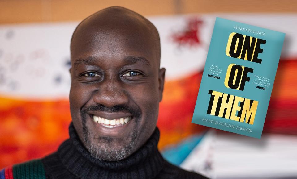 Musa Okwonga – Book Shambles