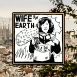 Spain – Wife on Earth
