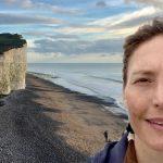 The Cliffs of Birling Gap with Helen Czerski