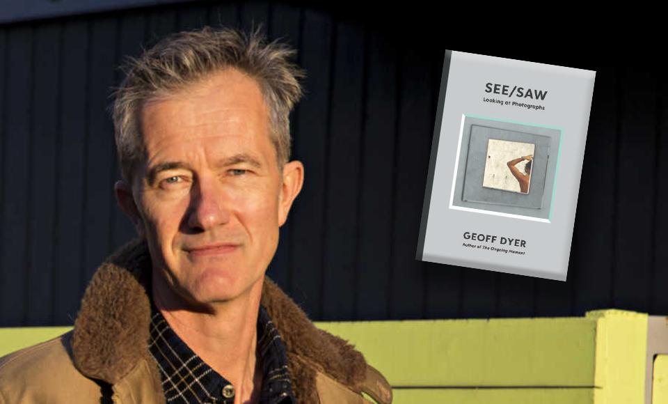Geoff Dyer Returns – Book Shambles