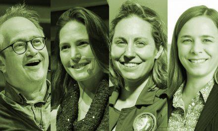 Suzie Imber & Lisa Harvey-Smith – Science Shambles Q&A June 27th