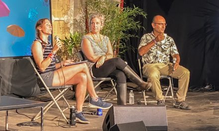 Climate and Nature – Science Shambles Live at Latitude