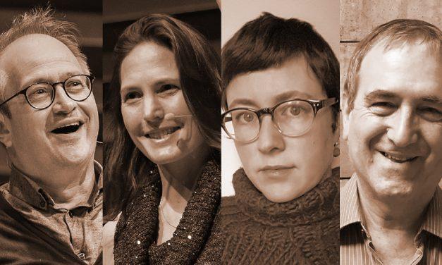 Chris Stringer & Rebecca Wragg Sykes – Science Shambles July 4th