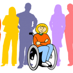 Disability Pride Month – Ginny Smith