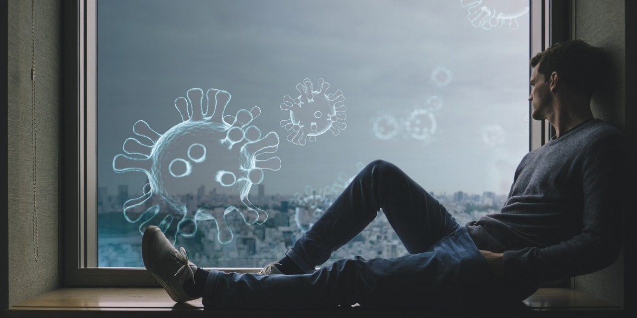 Are Lockdowns Worse Than the Pandemic? A Nonsense Question – Dean Burnett