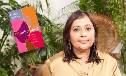 Pragya Agarwal – Book Shambles