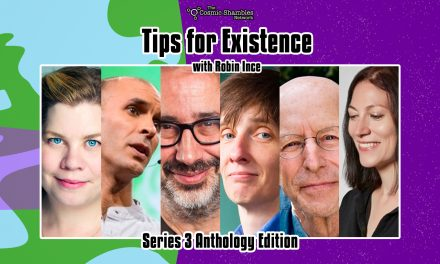 Tips for Existence – Series 3 Anthology