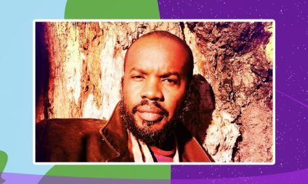 David McAlmont – Tips for Existence