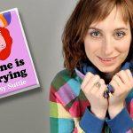 Isy Suttie Returns – Book Shambles