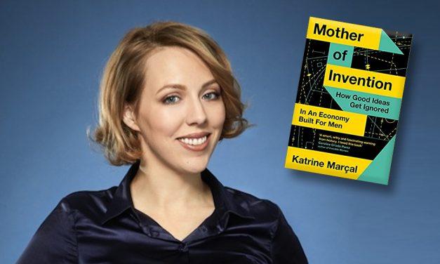 Katrine Marçal – Book Shambles