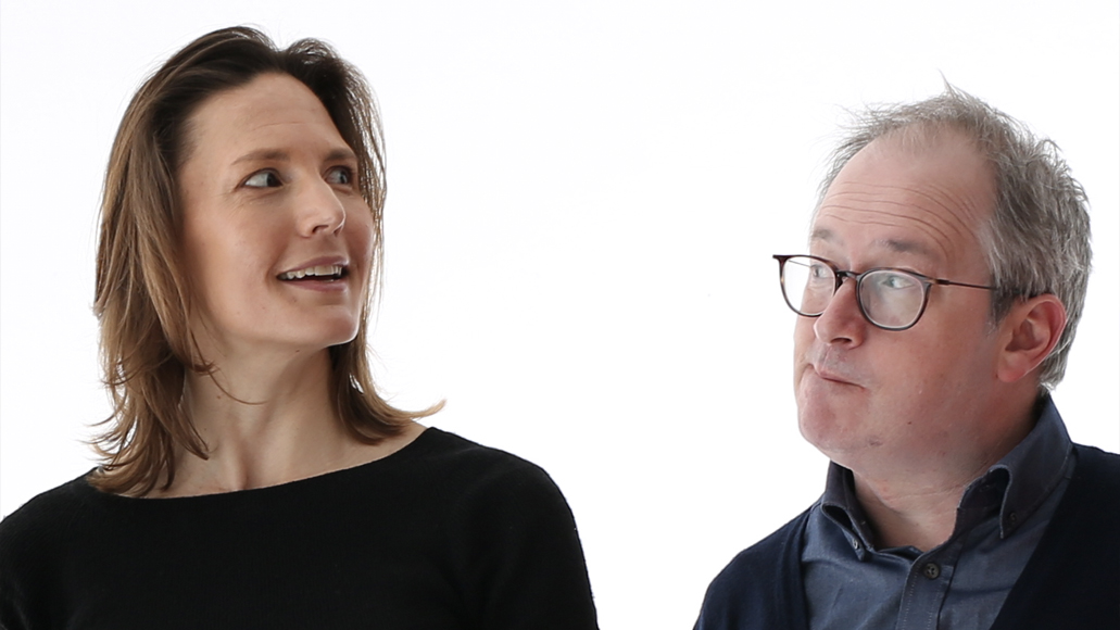 Helen Czerski & Robin Ince – Science Shambles Round Up