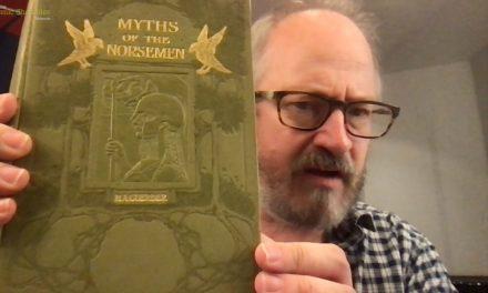 A Basingstoke Book Haul