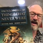 Back to the Bookshop – Robin Ince's secondhand haul from Oxfam Winchester