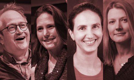 Christina Pagel & Sheena Cruickshank – Science Shambles Sep 19
