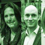Alexandre Antonelli and Juliet Brodie – Science Shambles Q&A