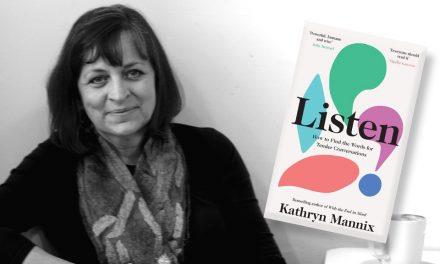 Kathryn Mannix – Book Shambles