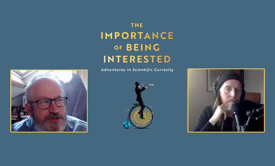 Tim Minchin – Book Shambles