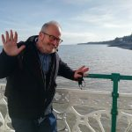 The Wales Leg – Robin Ince