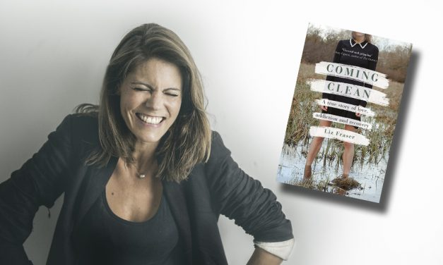 Liz Fraser – Book Shambles